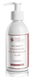 Arganový kondicionér pro nepoddajné vlasy - NEROLI 200 ml