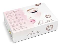 Darčeková kazeta čajov Beautea 60 ks