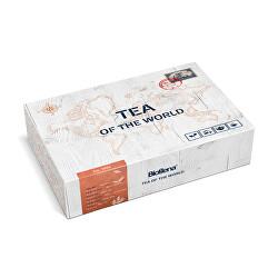 Darčeková kazeta čajov Tea of the World 60 ks