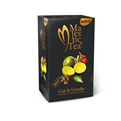 Majestic Tea Goji & Limetka 20 x 2,5 g