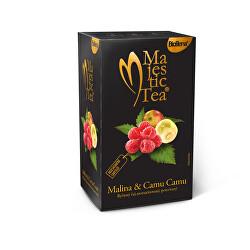 Majestic Tea Malina & Camu Camu 20 x 2,5 g