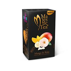 Majestic Tea Mango & Ruže 20 x 2,5 g