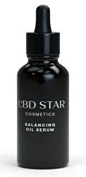 Balancing oil serum - 2% CBD, 30 ml