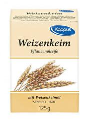 Přírodní olejové mýdlo 3-0735 Pšeničné klíčky 125 g