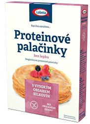 Proteinové Palačinky bez lepku 115 g