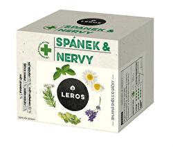 Spánok & nervy 10 x 1,3 g