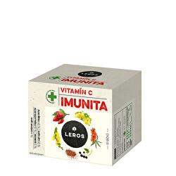 Vitamín C imunita 10 x 2g