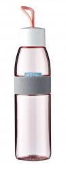 Mepal Fľaša Ellipse Nordic Pink