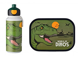 Olovrantový set pre deti Campus Dino