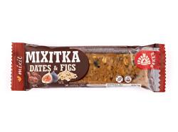Mixit ka bez lepku - Ďatle + Figy