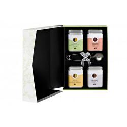 Darčekové balenie čajov Exclusive aroma