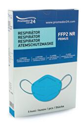 Respirátor FFP2 NR PRIMUS - 5 ks