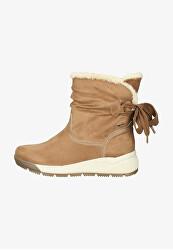 Zdravo tne obuv Coprate Camel