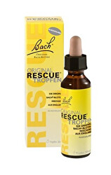 Rescue® Remedy krízové kvapky 20 ml