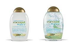 Kosmetická sada OGX Kokosová voda