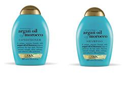Kosmetická sada OGX s arganovým olejem