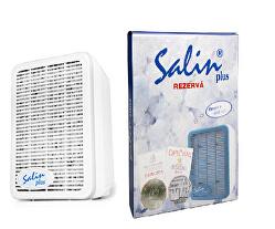 Salin Dispozitiv Plus Sare pentru curățarea cu aer filtru dispozitive saline de înlocuire a Salin Plus