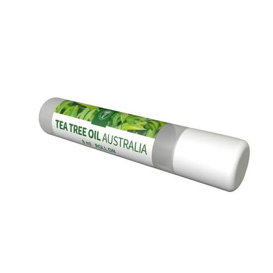 Biomedica Tea tree oil Australia roll on 8 ml