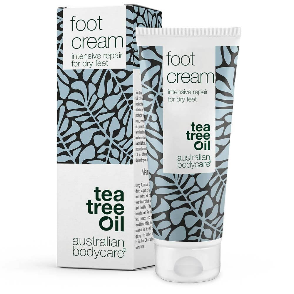 Australian Bodycare Australian Bodycare Foot Cream 100 ml