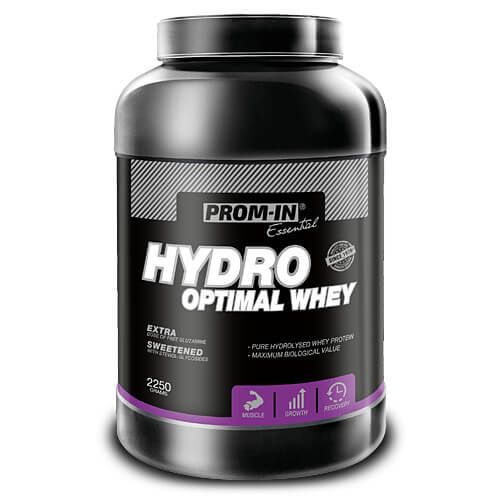 Prom-in Optimal Hydro 2 250 g Čokoláda