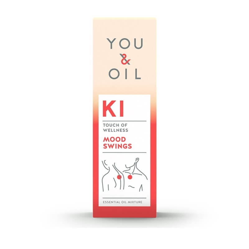 You Oil You Oil KI Změna nálad 5 ml