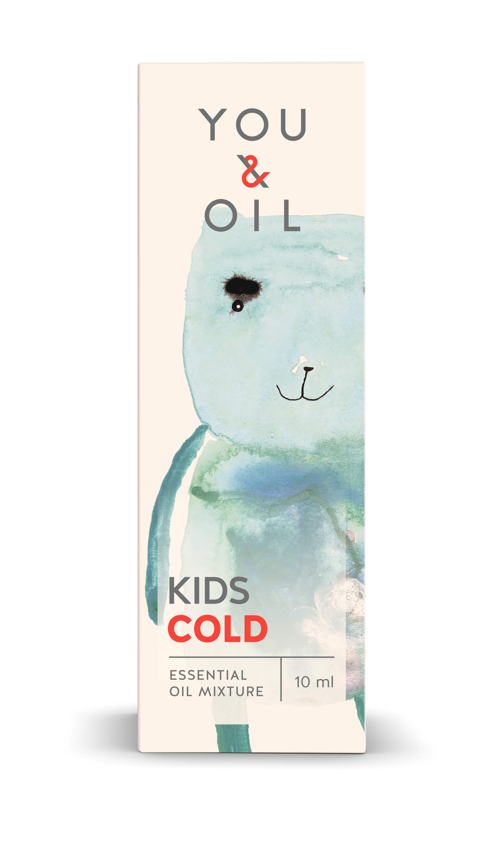 You Oil You Oil KIDS Nachlazení 10 ml