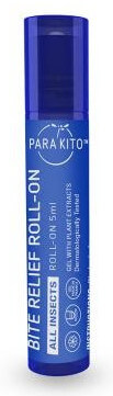 PARA`KITO Roll - on gel po kousnutí