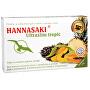 Hannasaki UltraSlim -  ceai  3 x 25 g