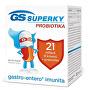 GS Superky probiotika 60+20 kapslí