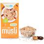 Proteinové müsli - Fíky, datle a meruňky 500 g
