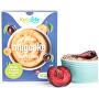 Proteinový mugcake - Mák a švestky 5 x 35 g