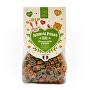 Animal Pasta Těstoviny z červené čočky & hrášku BIO 250 g