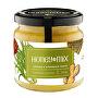 Med so zázvorom a extraktom z citrónovej trávy 250 g
