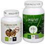 Na Krevní tlak - Cordyceps Premium + Regevit