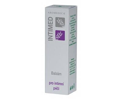 Intimed - balzám pro intimní péči 10 ml