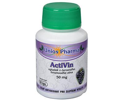 ActiVin 60 kapslí