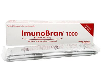 ImunoBran 1000 (Bi-oBran MGN3) 30 sáčků