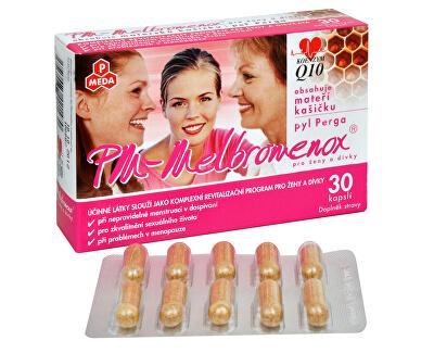 PM Melbromenox 30 kapslí