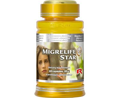 MIGRELIFE STAR 60 kapslí