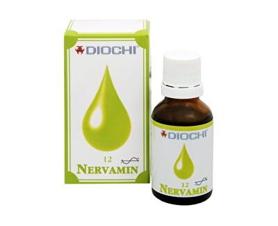 Nervamin kapky 23 ml