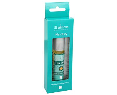Bio Aroma roll-on - Na cesty 9 ml