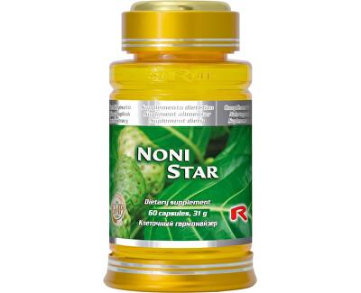 NONI STAR 60 kapslí
