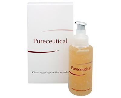 Pureceutical - čisticí gel proti jemným vráskám 125 ml