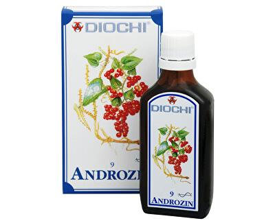 Androzin kapky 50 ml