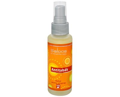 Natur aroma airspray - Antitabák (přírodní osvěžovač vzduchu) 50 ml