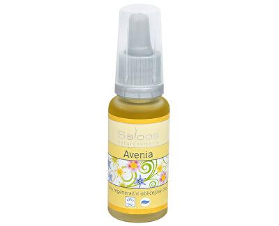 Bio regenerační obličejový olej - Avenia 20 ml
