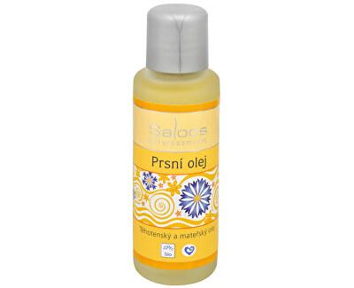 Bio Prsní olej - těhotenský a mateřský olej 50 ml