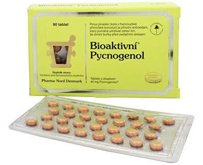 Bioaktivní Pycnogenol 90 tbl.