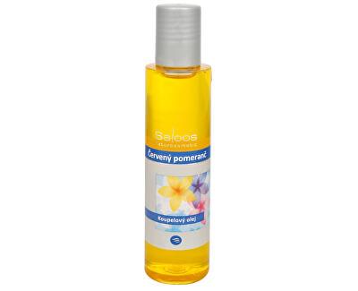 Koupelový olej - Červený pomeranč