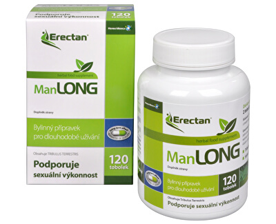 Erectan ManLONG 120 tob.